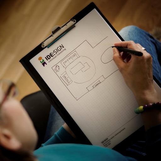 Få en køreplan for dit indretningsprojekt